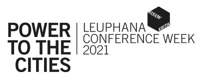Leuphana-Konferenzwoche